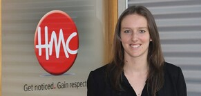 HMC NEWS -  HMC appoints new account manager